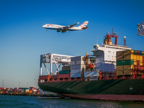 Marine Cargo Manufacturers And Exporters Insurance Commercial Insurance